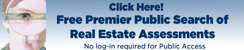 Free Public Search of Real Estate Assessments