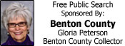 Benton County Collector