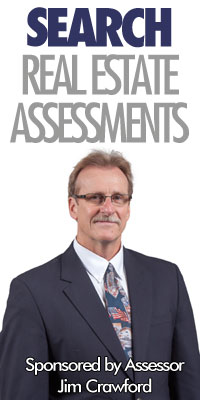 Search Real Estate Assessments